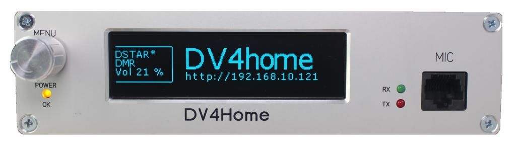 DV4home