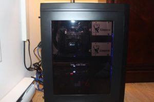 PC build 2016 I7-6800k