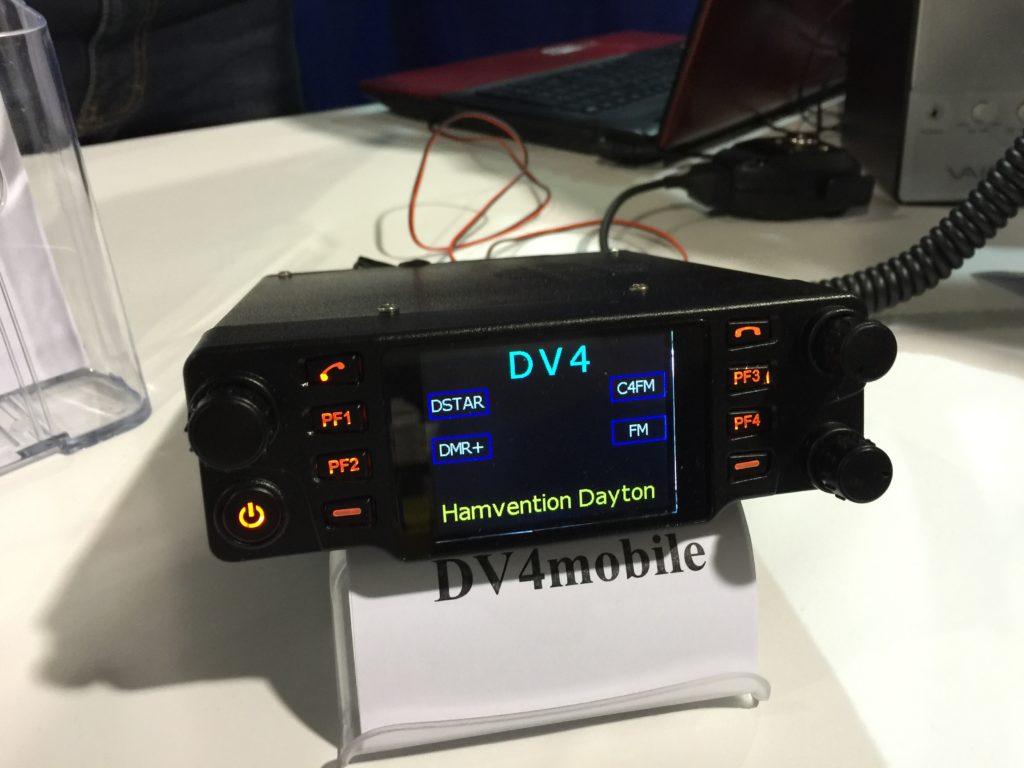 DV4mobile